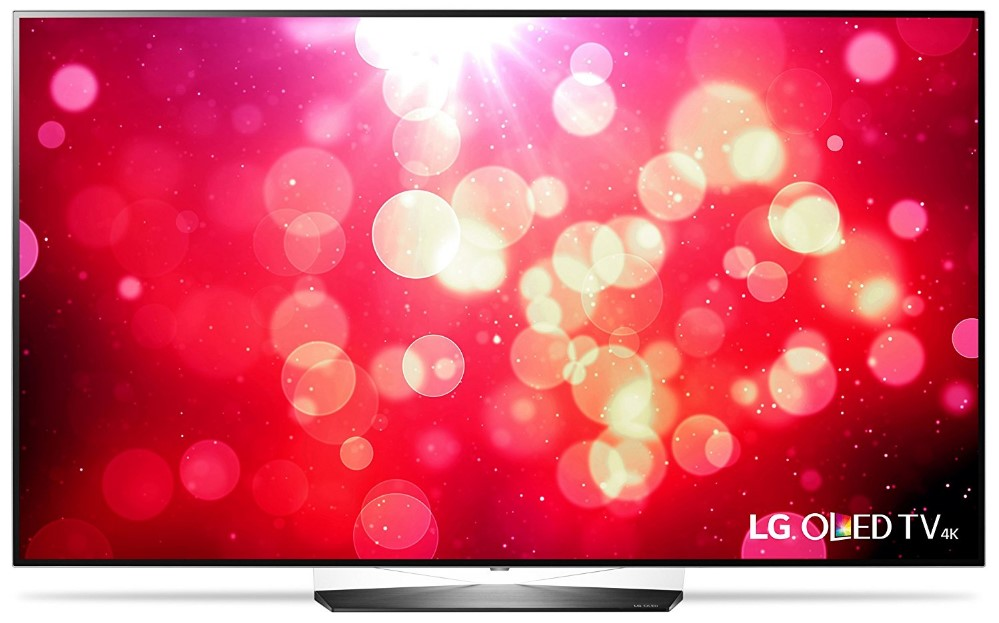 LG OLED TV on Amazon Black Friday