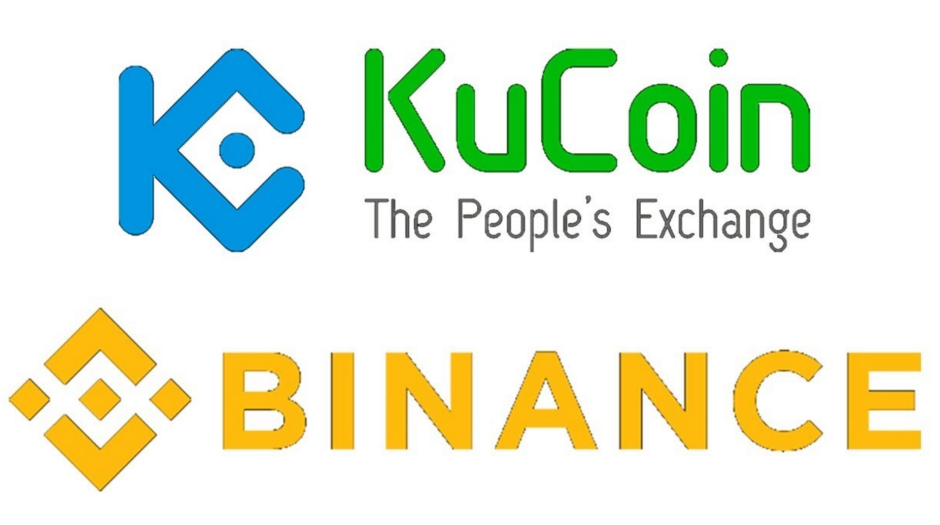 KuCoin - Best Alternative for Binance