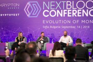 NextBlock Conference