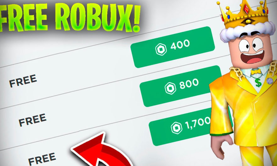 Free Robux Generator How to Get Free Robux Promo Codes No Human